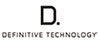 Logo Definitive Technology