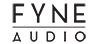 logo fyne audio