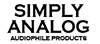 logo simply analog
