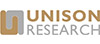logo unison research1
