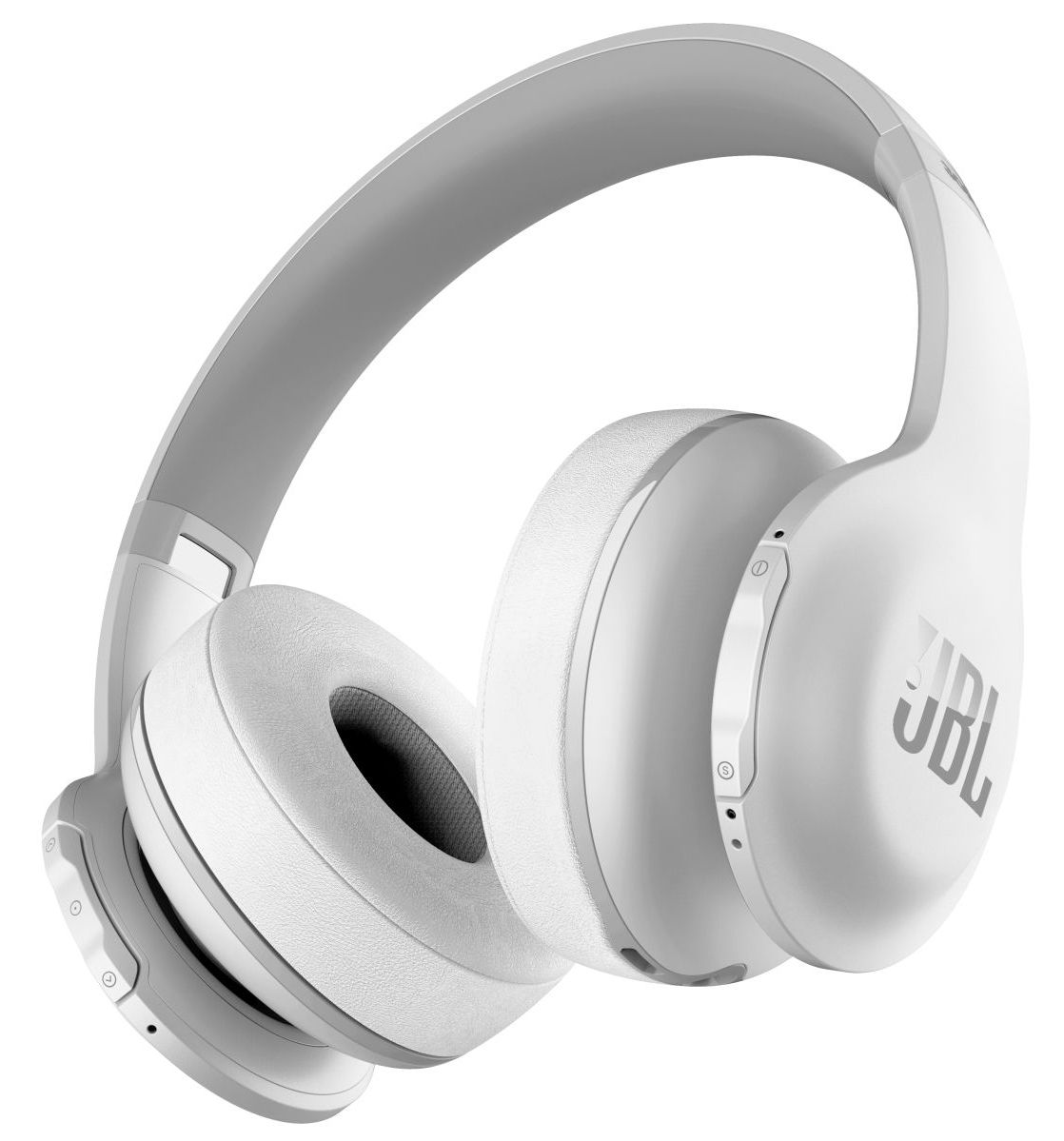 JBL Everest 300 OE BT White Back