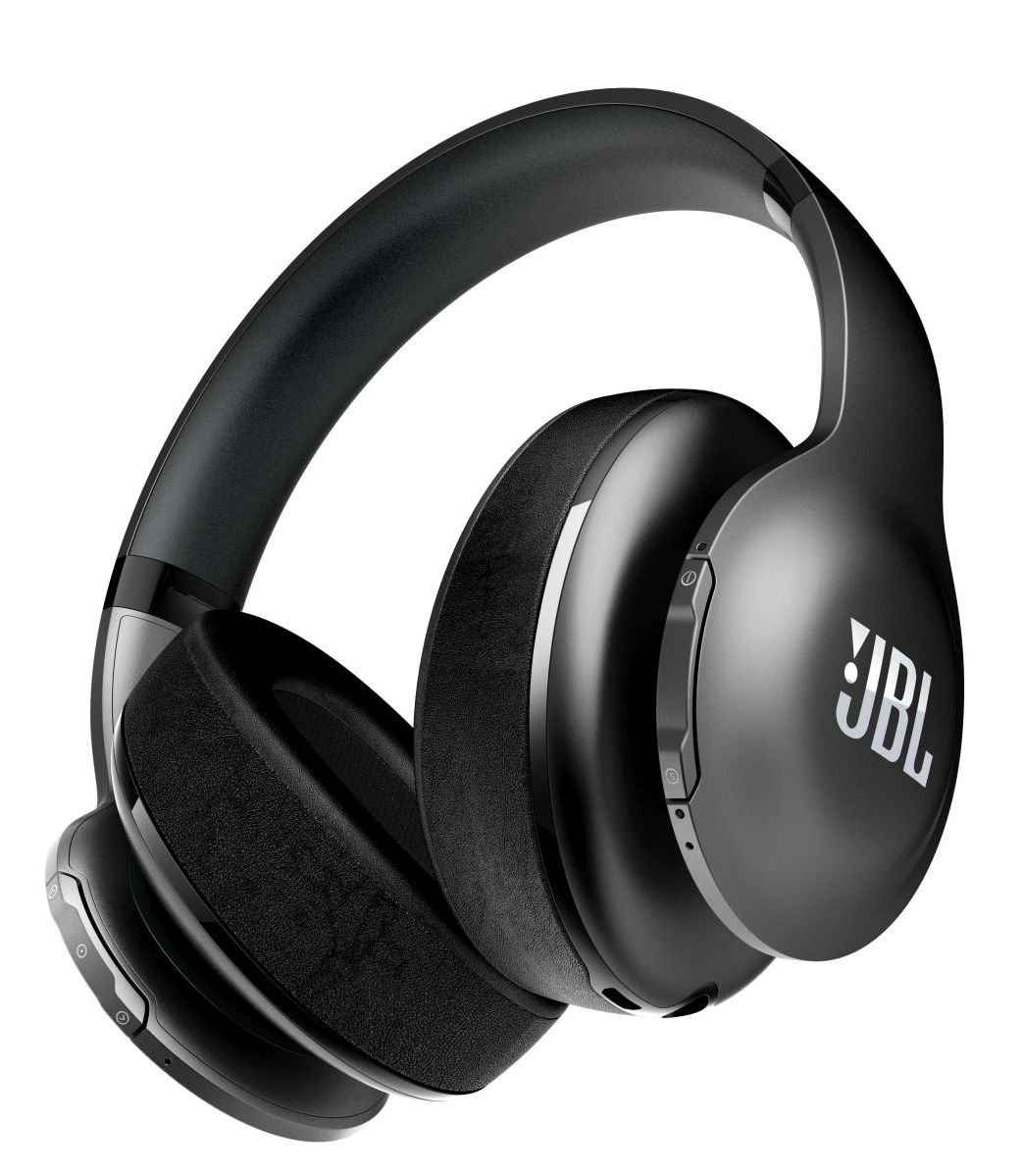 JBL Everest 700 AE BT Black Back