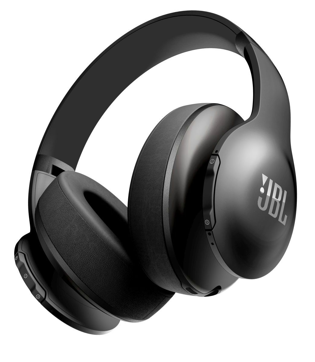 JBL Everest Elite700 AE ANC Black Back