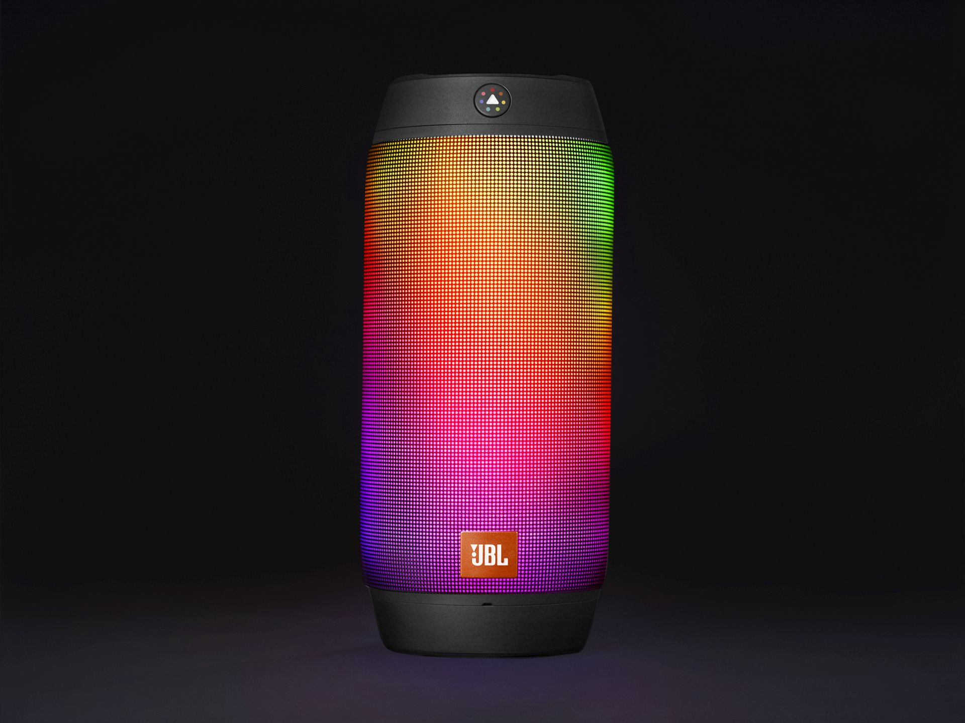 JBL Pulse Rainbow black x1
