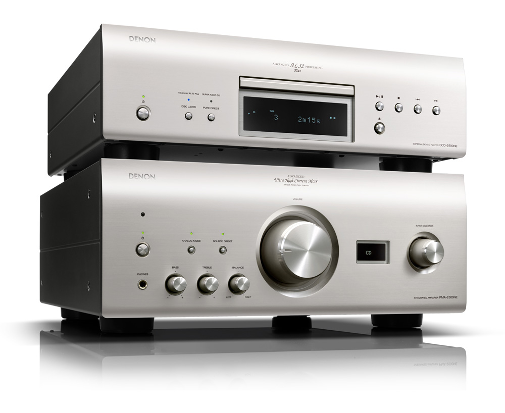 Denon PC MAD CD2500