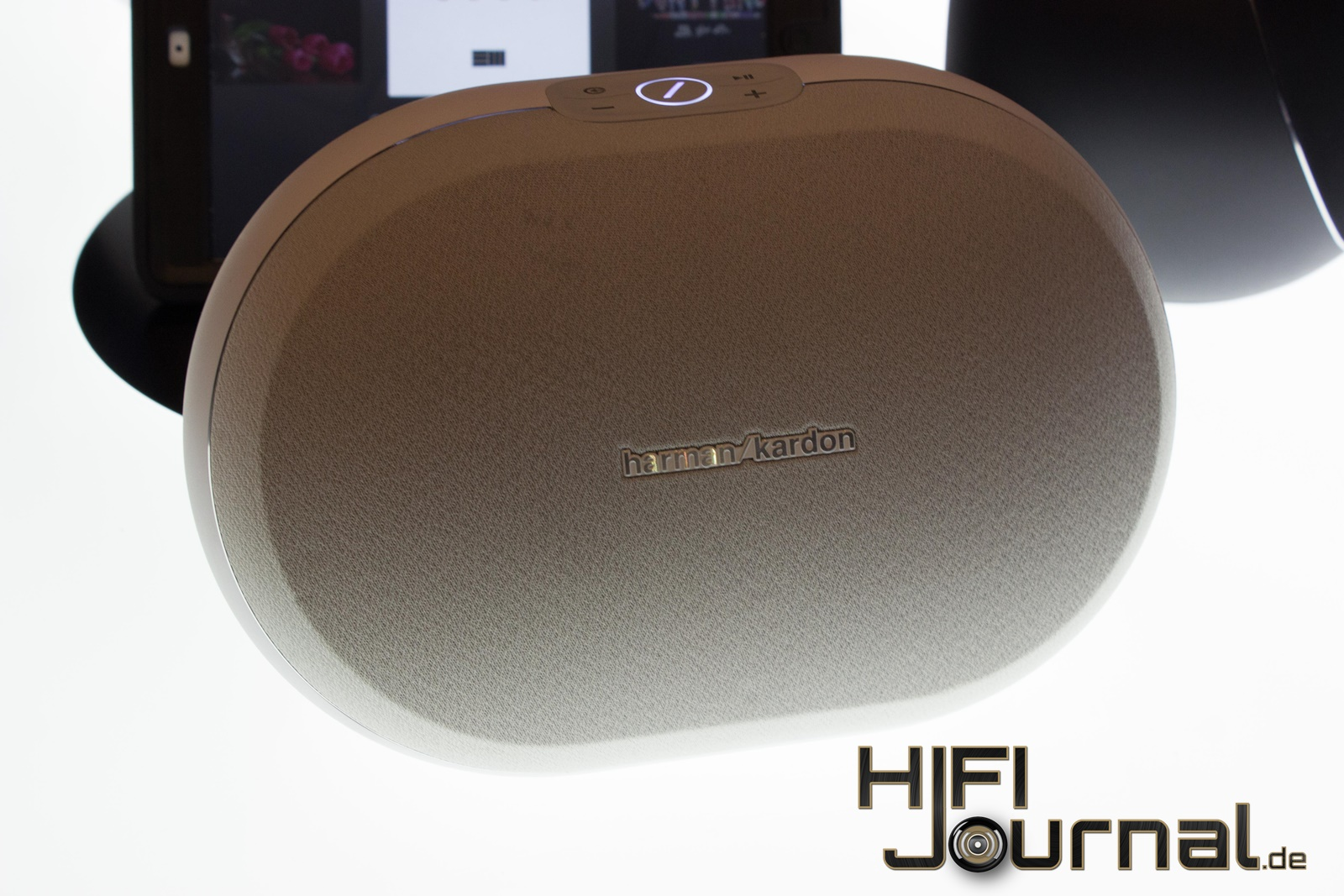 Harman Kardon Omni Plus 12