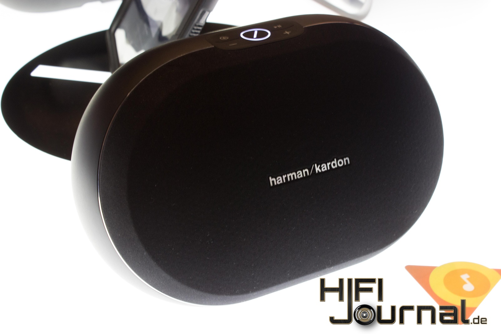 Harman Kardon Omni Plus 16