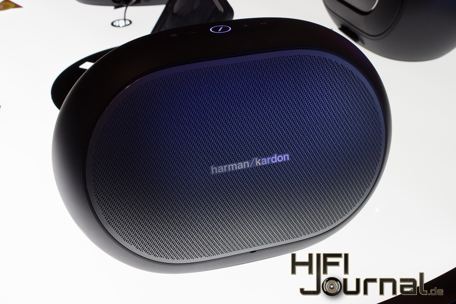 Harman Kardon Omni Plus 5