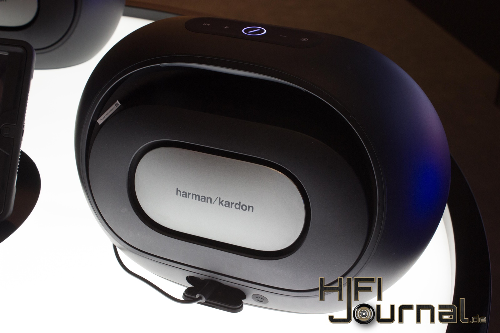 Harman Kardon Omni Plus 8