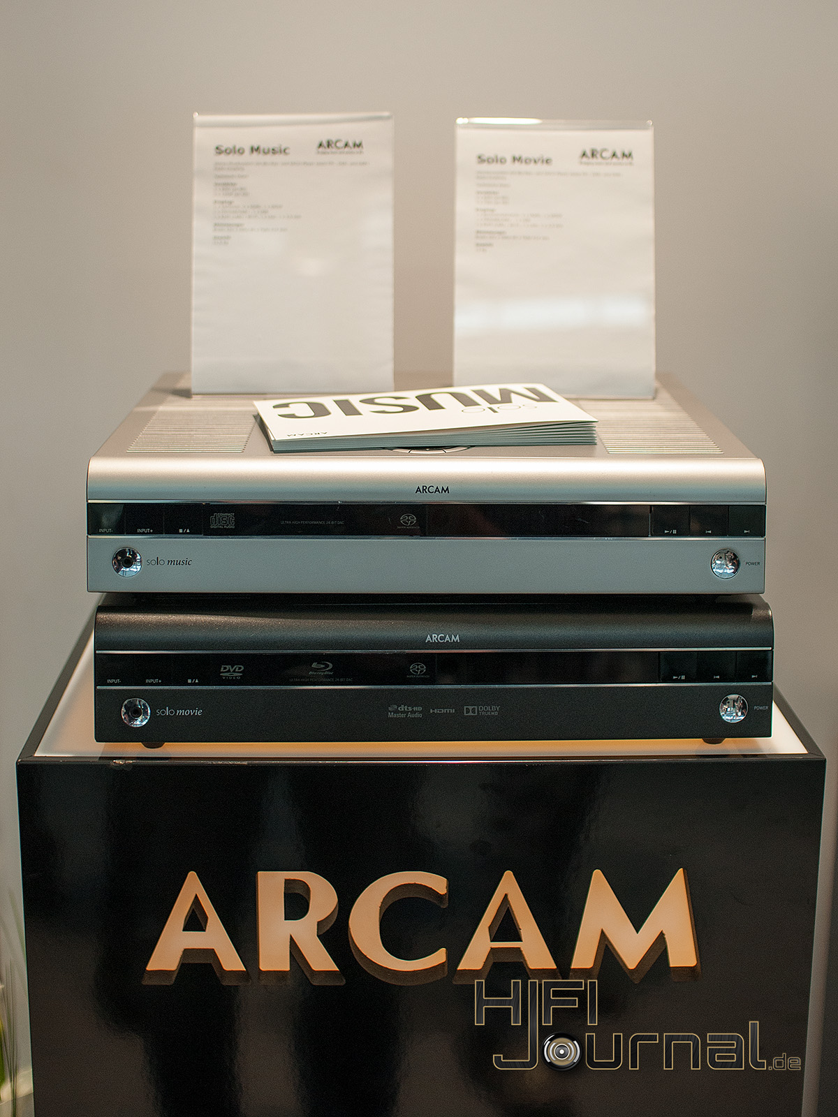 Arcam Solo Movie Music 1