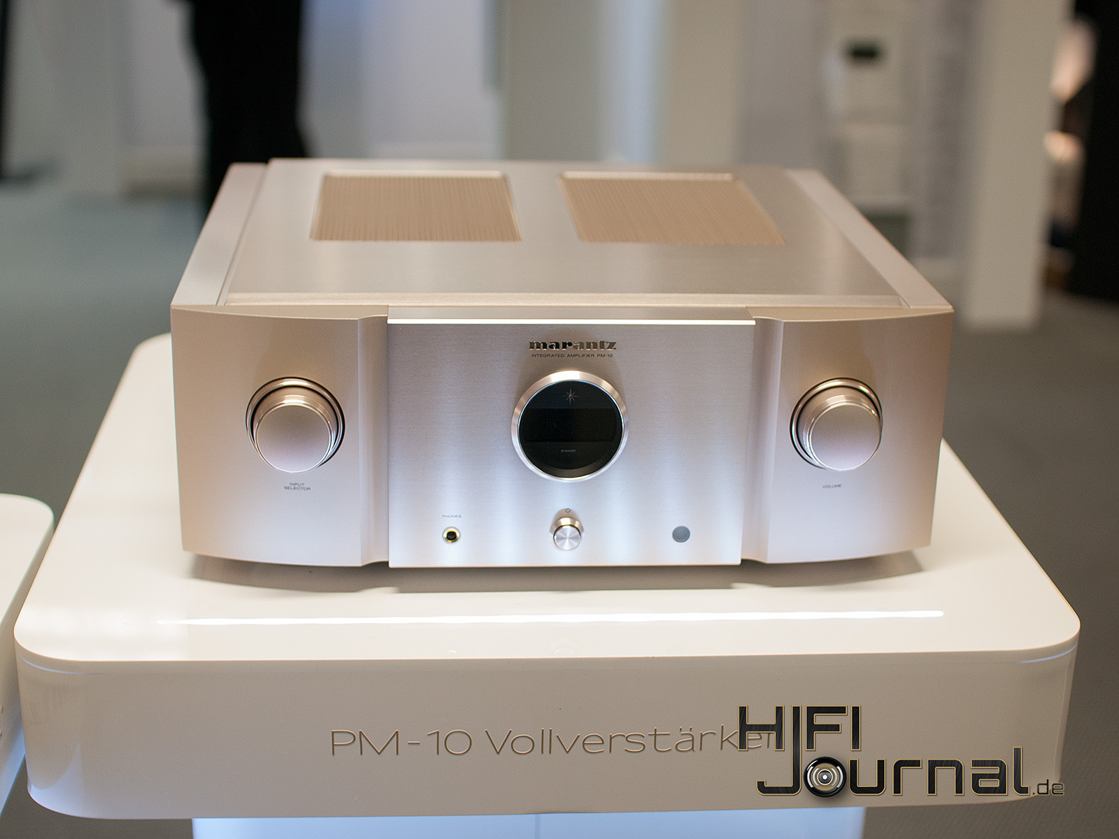 Marantz 2016 Stereo Products - AVS Forum | Home Theater Discussions