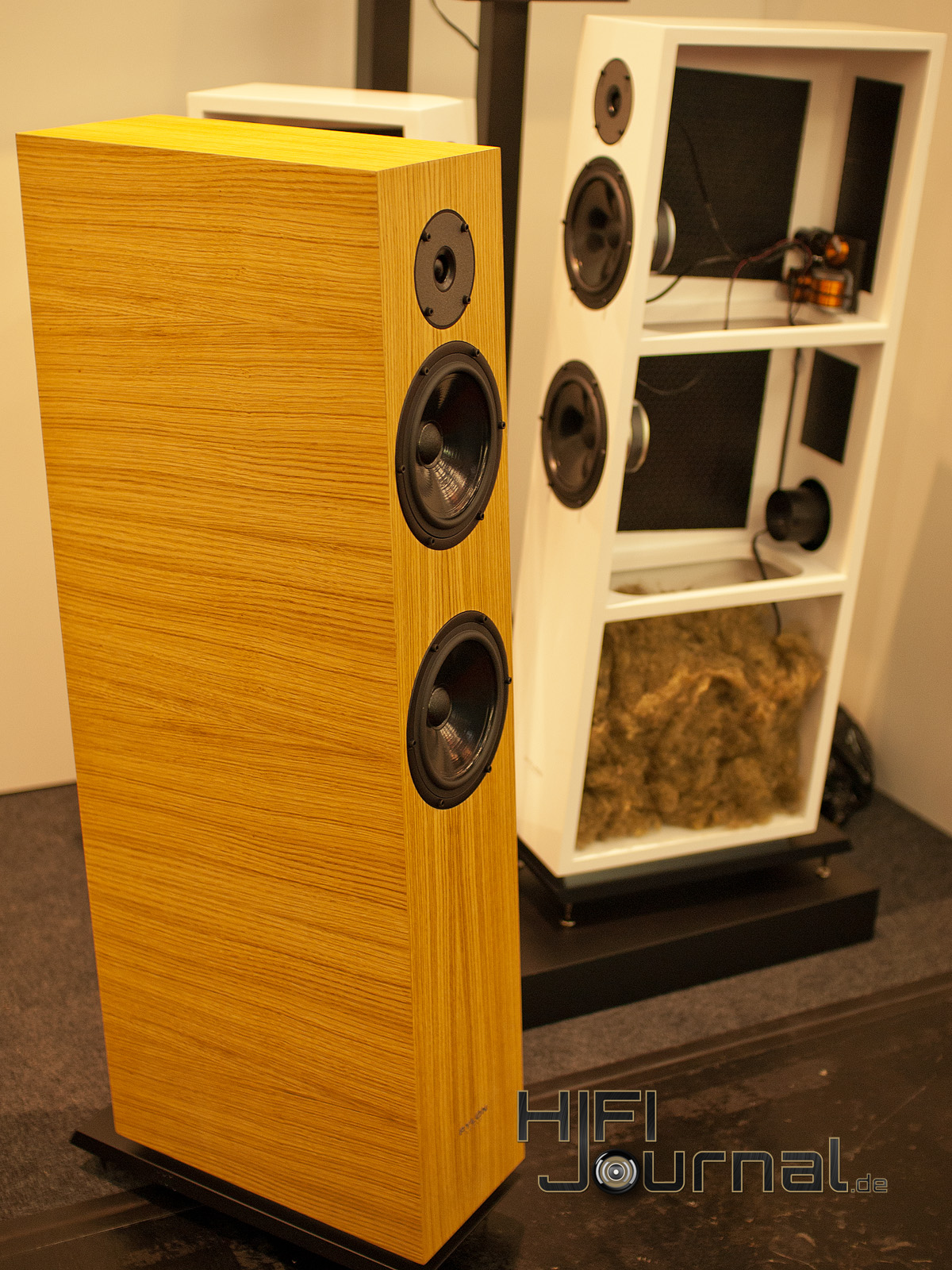 Pylon Audio diamond 28 1