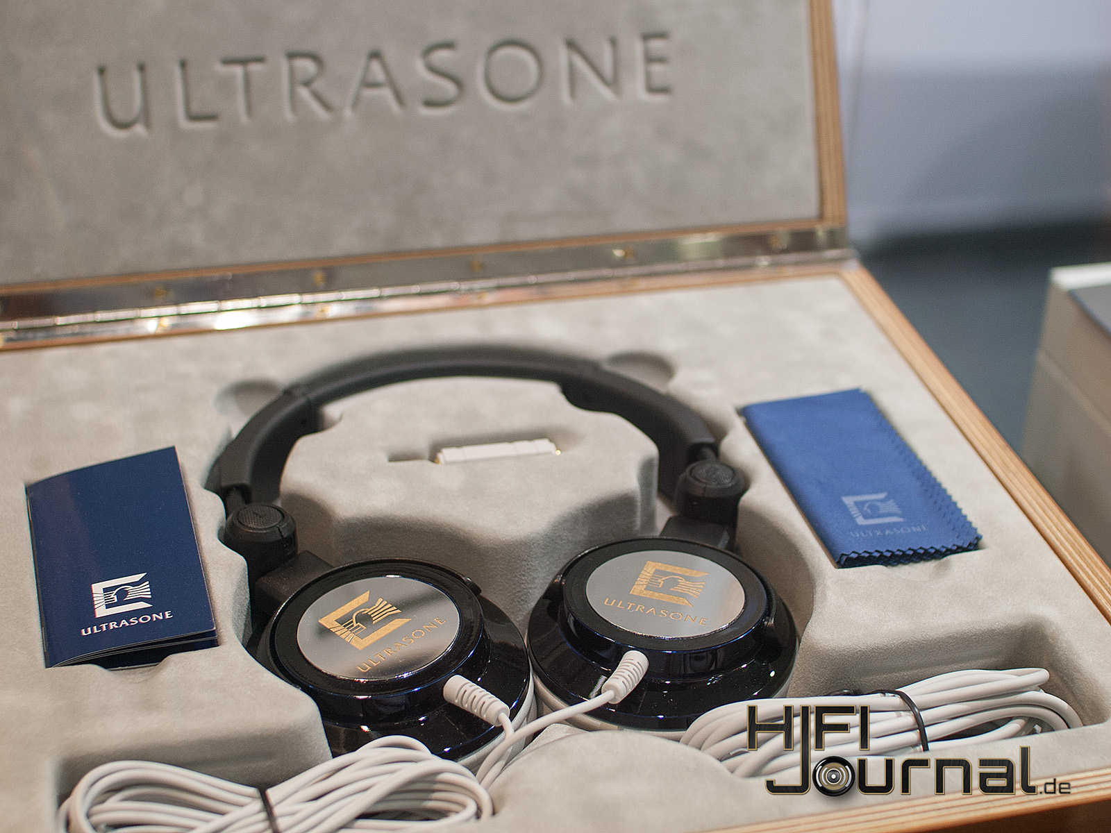 ultrasone tribute 7 original