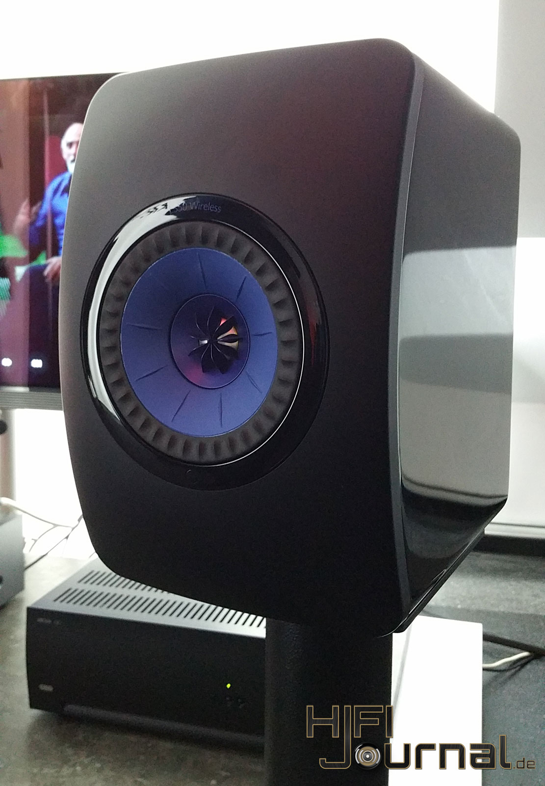 KEF LS50 Wireless 07