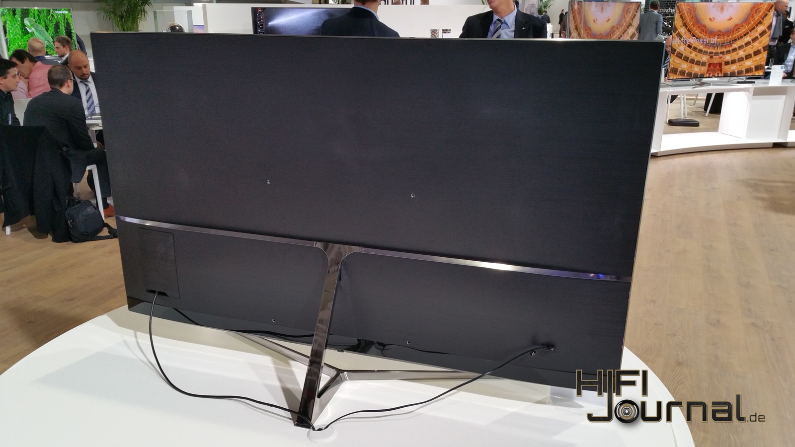 Samsung SUHD TV KS8090 5