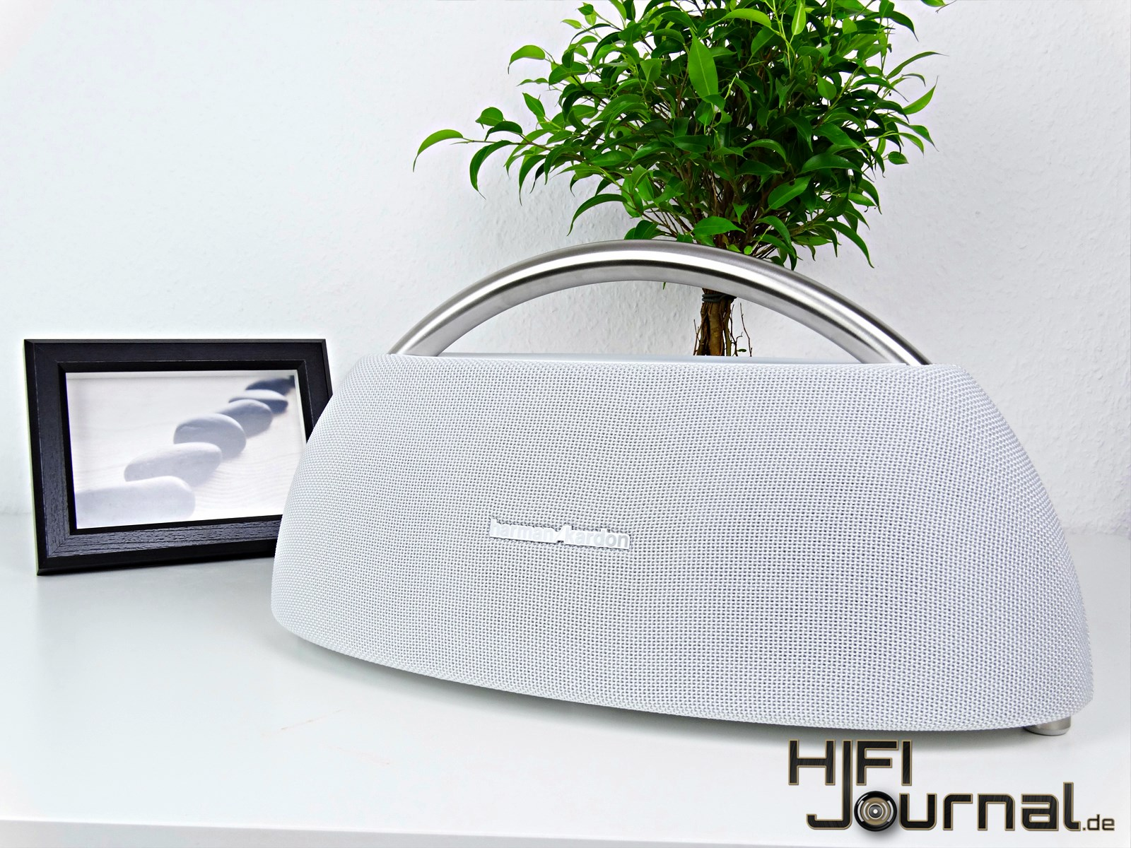 Test Harman Kardon Go Play Hifi Journal Mini Speaker Black Goplay 17