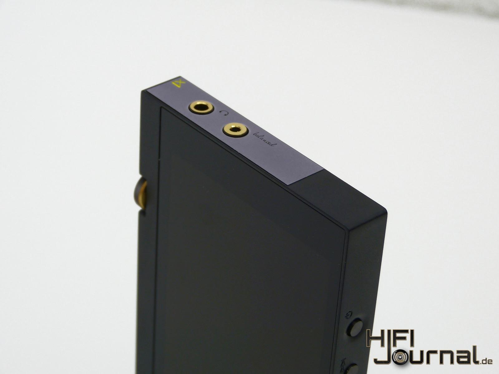 Test: Onkyo DP-X1 - HiFi-Journal