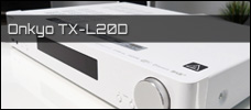 Test: Onkyo TX-L20D