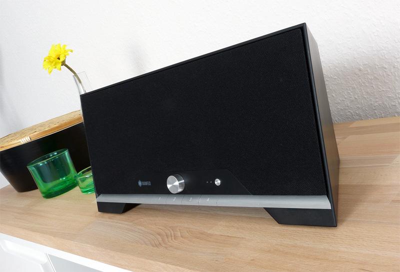 test raumfeld one m 1 1 hardware journal forum hardware journal. Black Bedroom Furniture Sets. Home Design Ideas
