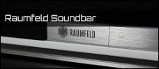 Test: RAUMFELD Soundbar