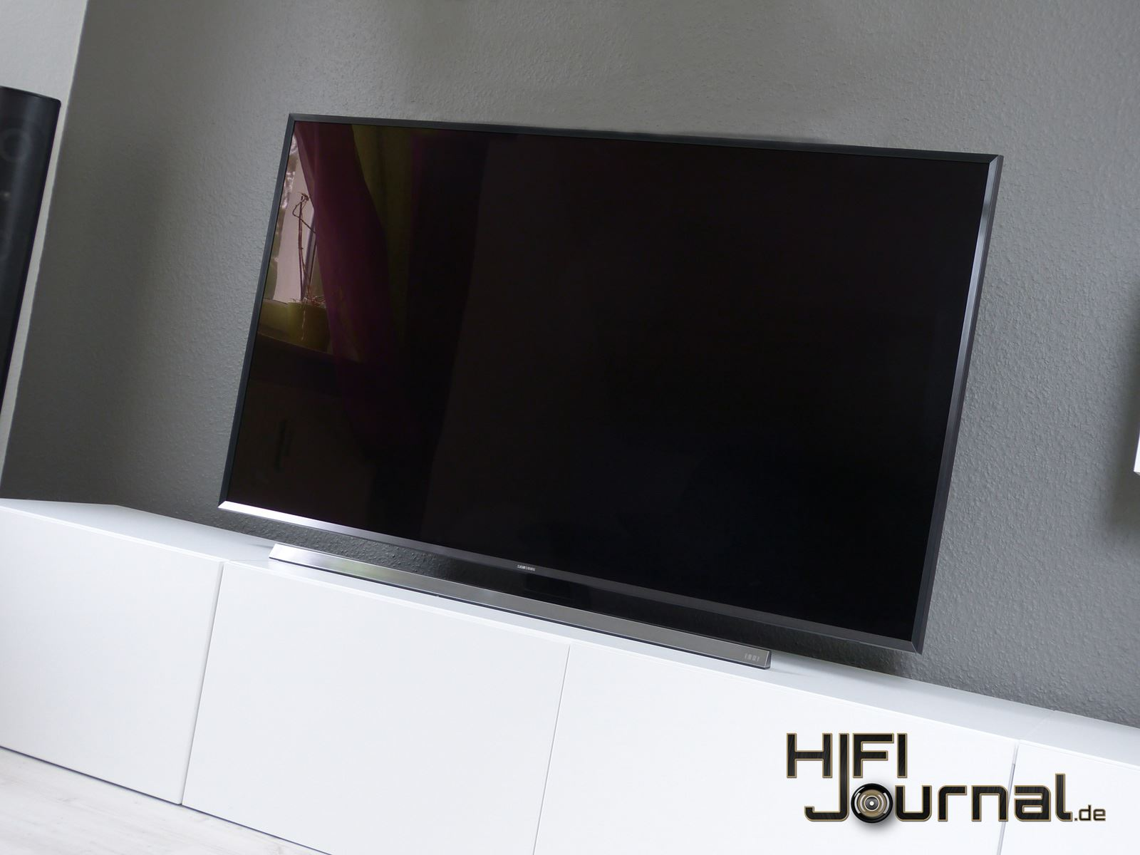 test samsung ue55ju7090 4k uhd tv hifi journal. Black Bedroom Furniture Sets. Home Design Ideas
