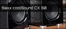 Test: Saxx coolSOUND CX 30
