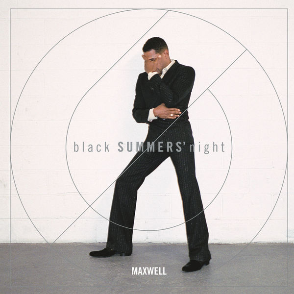 maxwell BLACKsummersnight