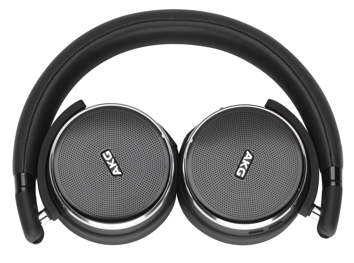 AKG N60NC Wireless 2
