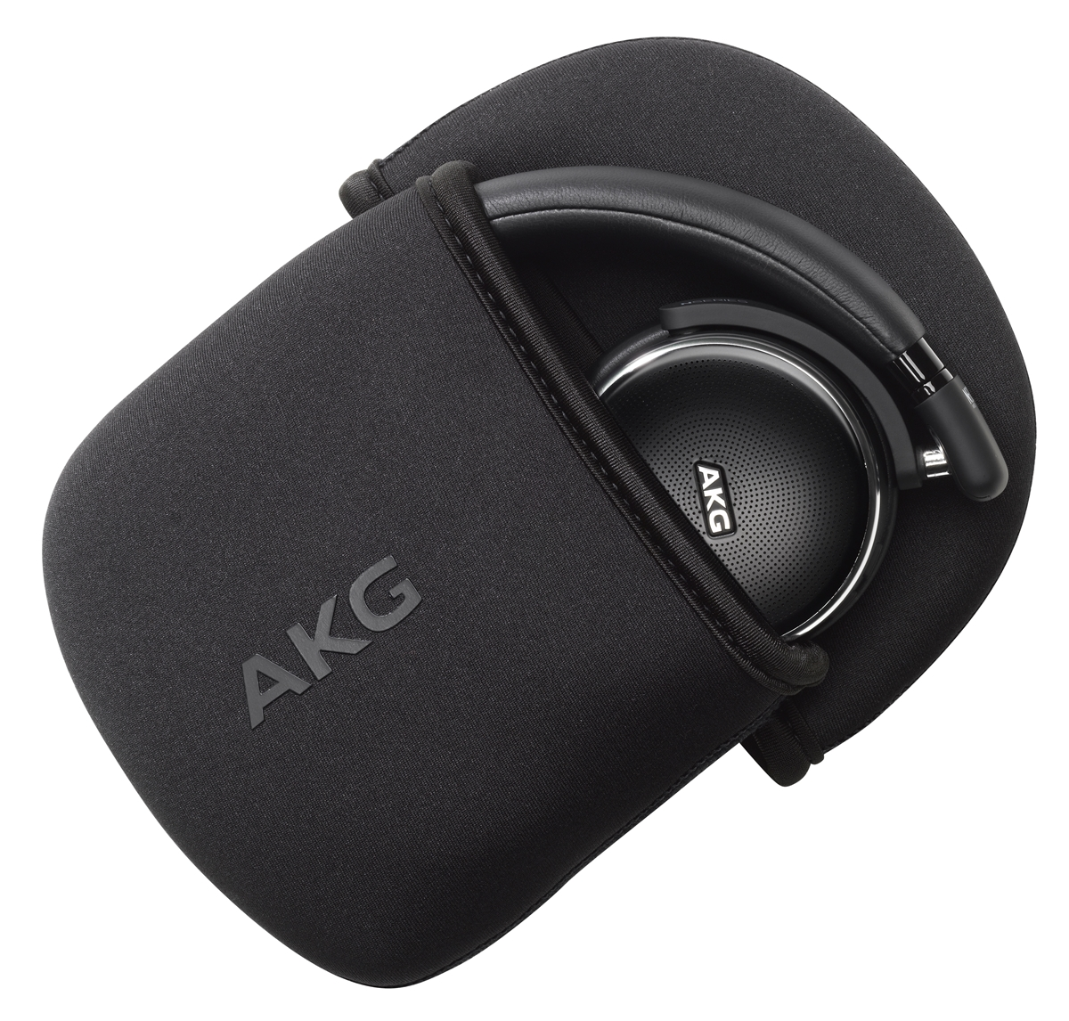 akg n60nc schnurloser noise cancelling kopfh rer hifi. Black Bedroom Furniture Sets. Home Design Ideas