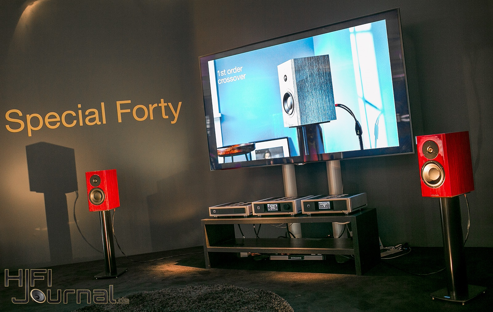 Dynaudio Special Forty 01