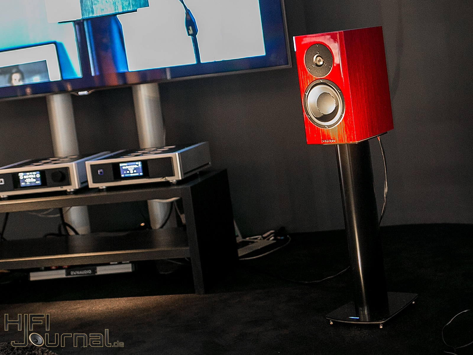 Dynaudio Special Forty 02