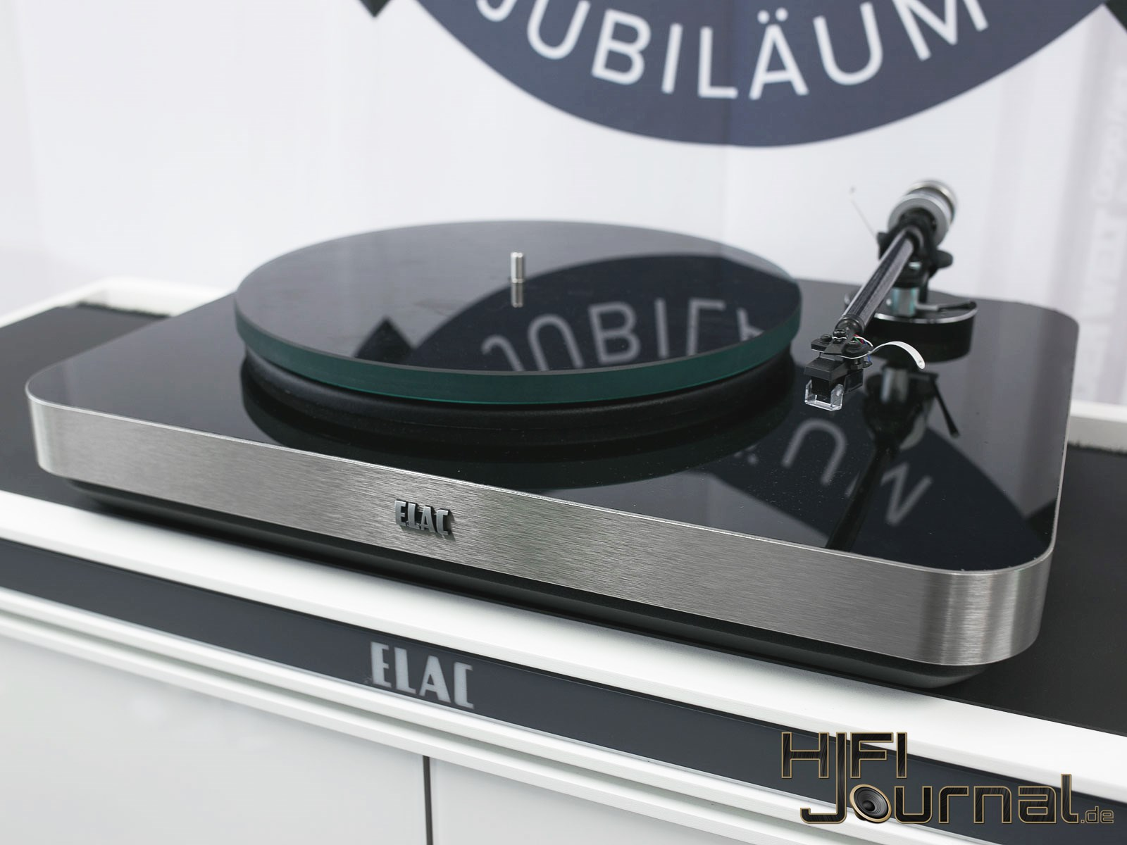 ELAC Miracord 70 01