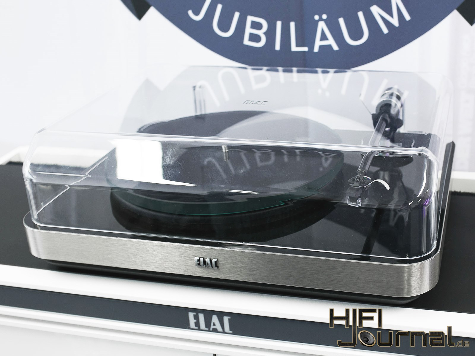 ELAC Miracord 70 05
