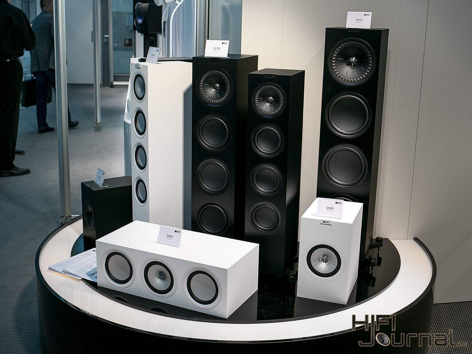 KEF Q Series overview