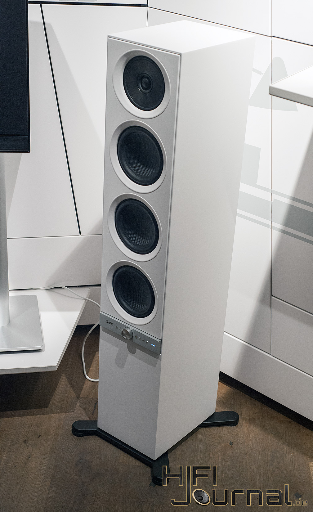 Teufel Stereo L 01