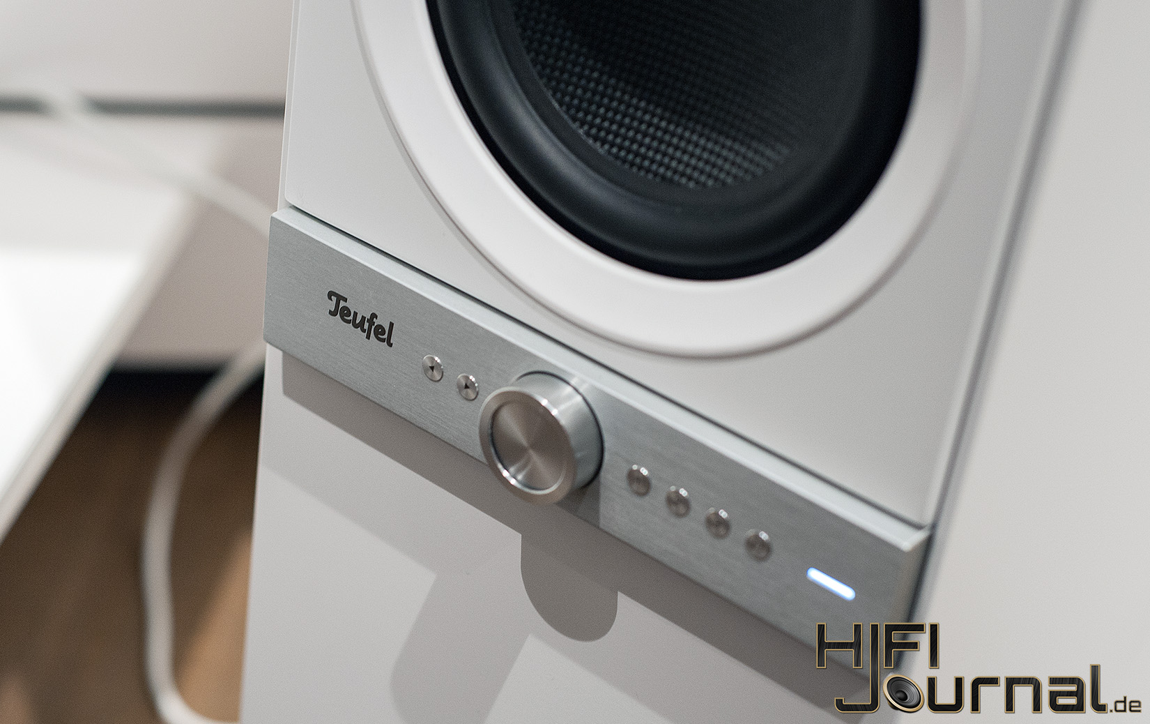 Teufel Stereo L 02