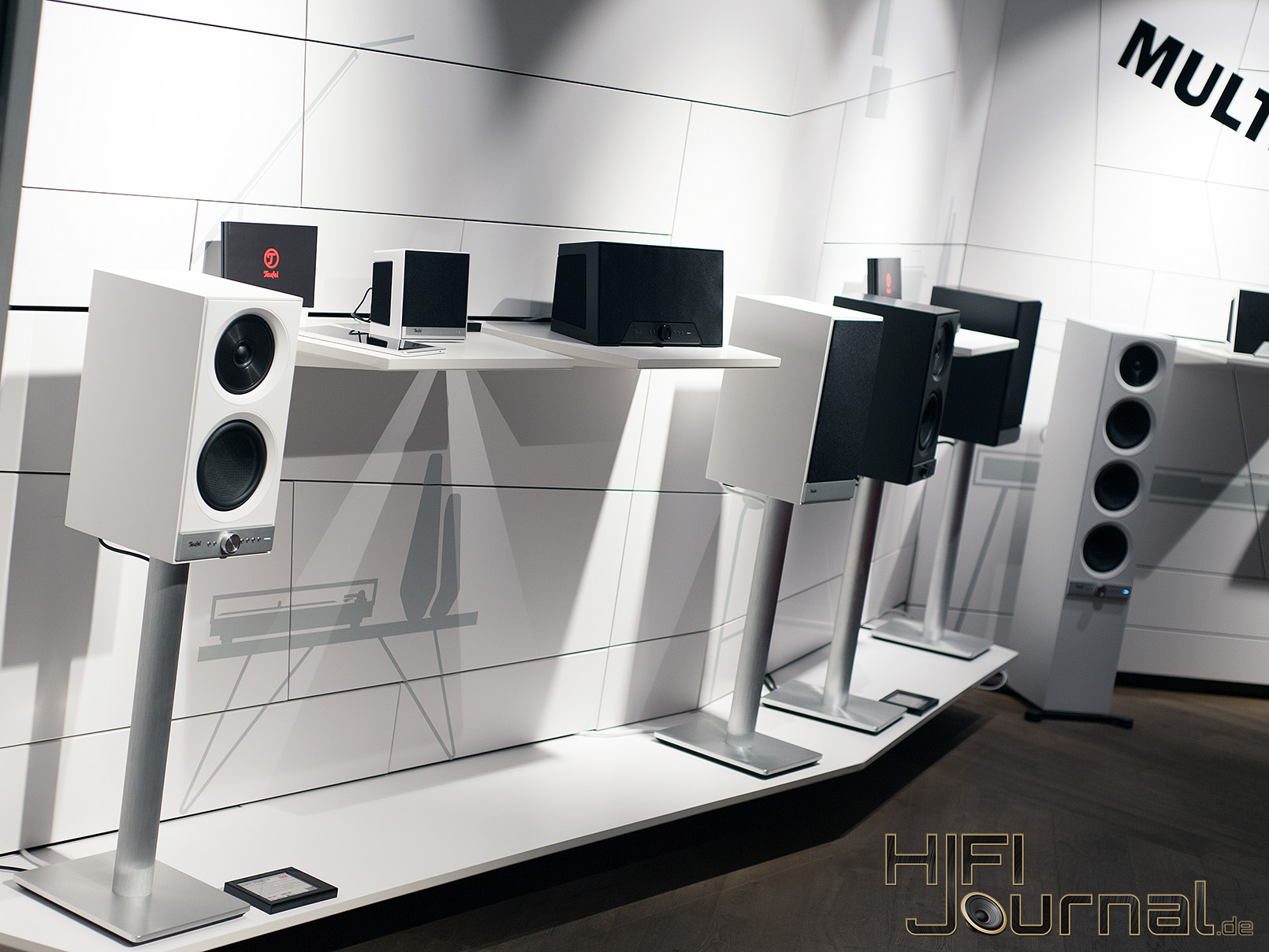 Teufel Stereo M 04