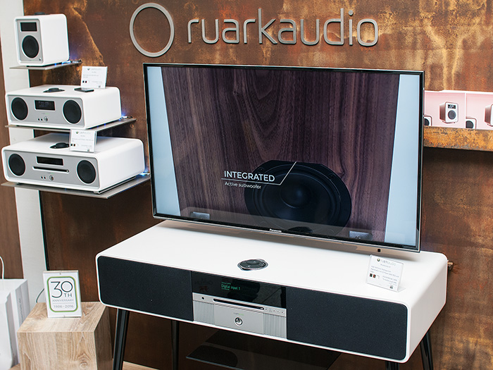 ruark audio R7 02k