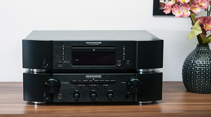 Marantz PM6006 CD6006 01k