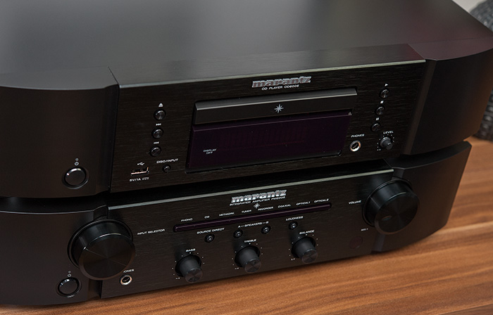 Marantz PM6006 CD6006 02k
