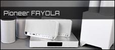 Test: Pioneer FS-W50 Fayola