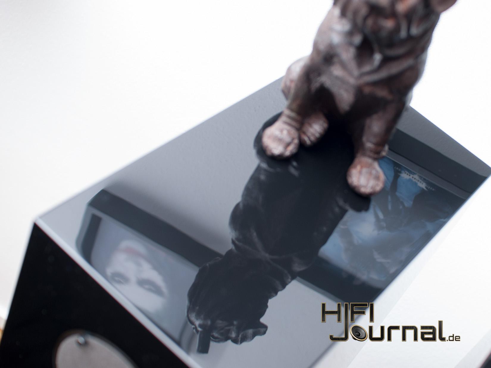 test pylon audio diamond 28 standlautsprecher hifi. Black Bedroom Furniture Sets. Home Design Ideas