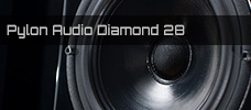 pylon audio diamond 28 news