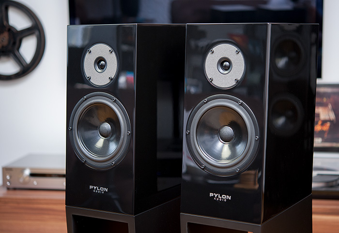 pylon audio diamond monitor 02k