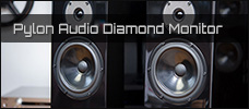 Test: Pylon Audio Diamond Monitor Lautsprecher