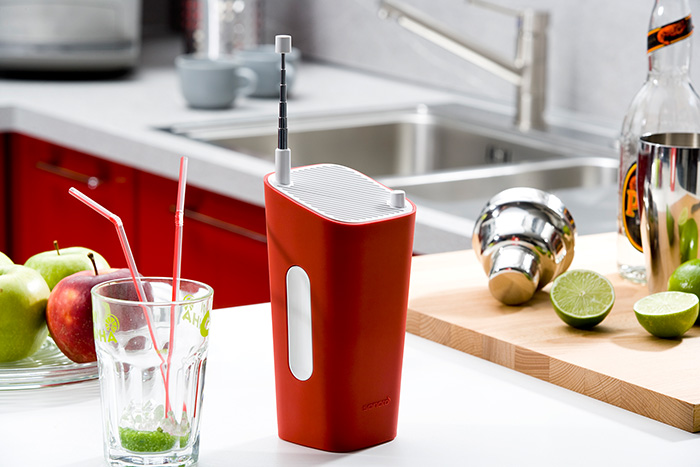 GoLondon kitchen red 03 300