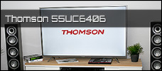 Thomson 55UC6406 news