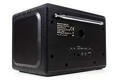 VR Radio RS 650 Internetradio 5