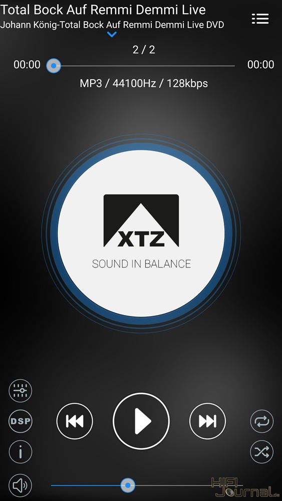 XTZ Tune 4 DSP Software 01