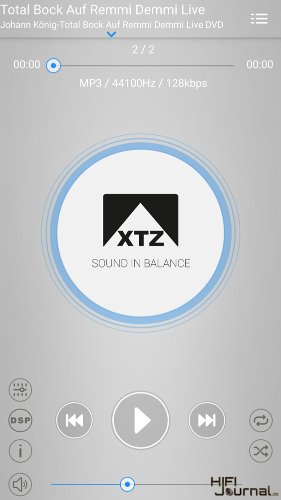 XTZ Tune 4 DSP Software 02